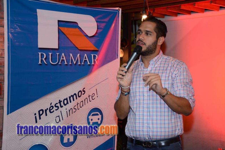 Humor el 14 de febrero con Juan Carlos Pichardo